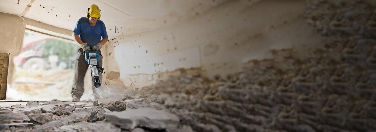 Демонтажные работы в Каменск-Уральском под ключ